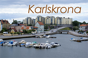Karlskrona Picture