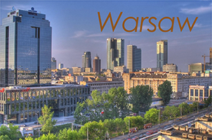 Warsaw Picture