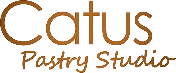 Catus Pastry Studio Logo